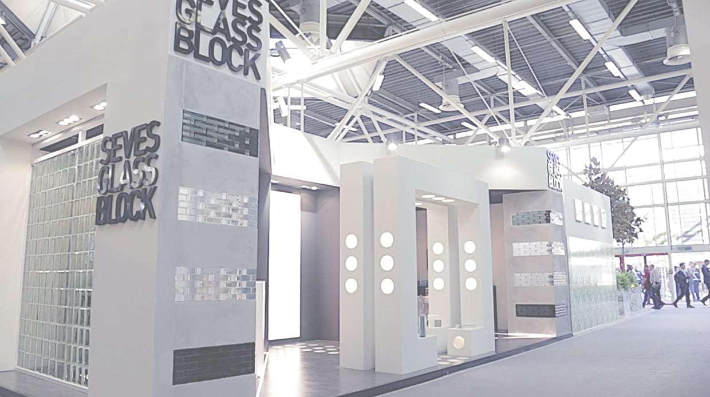 Glass Blocks, Glass Bricks | Seves Glassblock