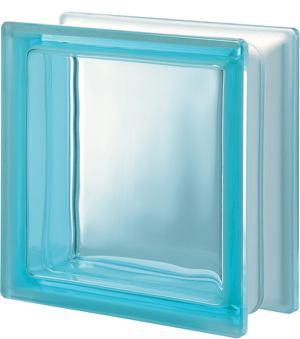 PEGASUS Aquamarine Q19 Smooth Transparent