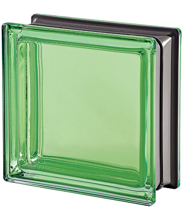 MENDINI COLLECTION Malachite Q19 Smooth Metallised