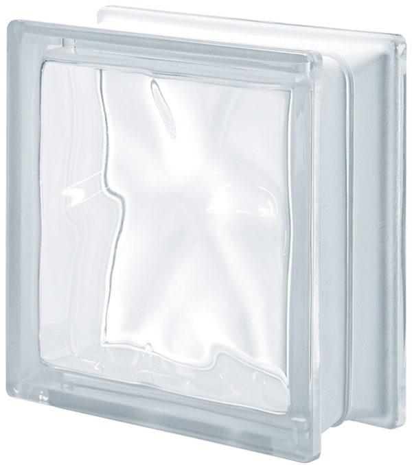 PEGASUS Clear Q19 Wavy Transparent