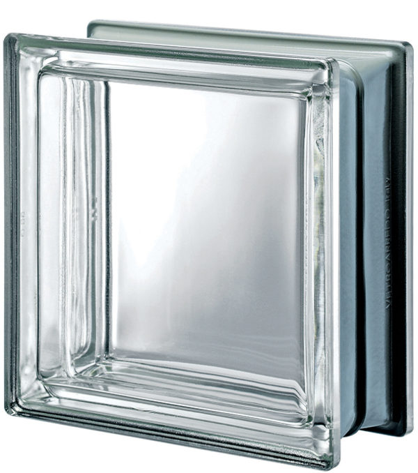 PEGASUS METALLIZZATO Clear Q19 Smooth Metallised