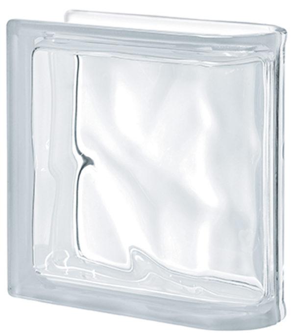 PEGASUS Neutre Terminale Lineaire Ondulé Transparent