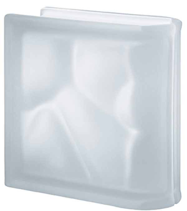 PEGASUS Clear Linear Terminal Wavy Satin finished
