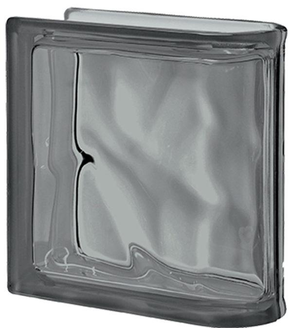 PEGASUS Nórdica Terminal Lineal Ondulado Transparente