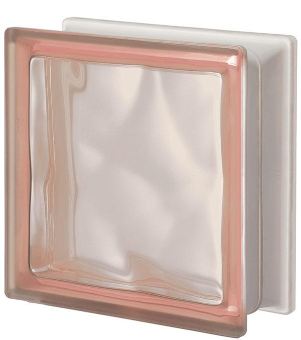 PEGASUS Pink Q19 Wavy Sahara one side finished