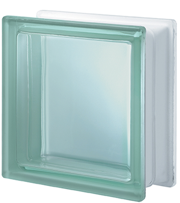 PEGASUS Green Q19 Smooth one side Satin finished