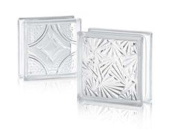 Más diseños de vidrio