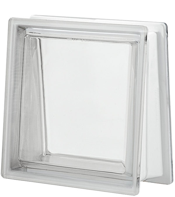 TRAPEZOIDAL Clear Trapezoidal Smooth Transparent