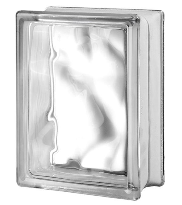 Mattone di vetro 683 Nubio