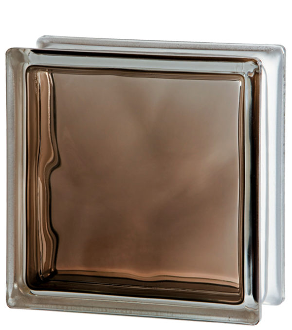 Brilly Bronze 1919/8 Wave