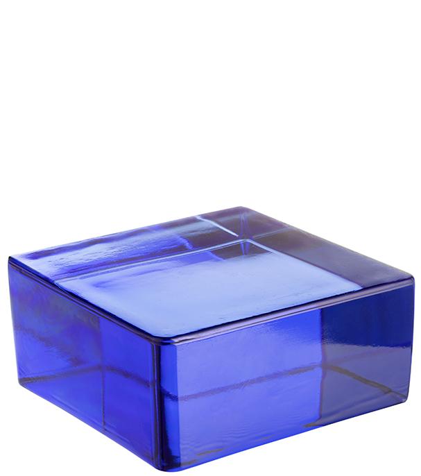 VETROPIENO Azul Quadrato