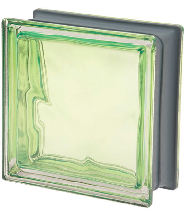 Glasstein NEW COLOUR COLLECTION Muschio Q19 O MET