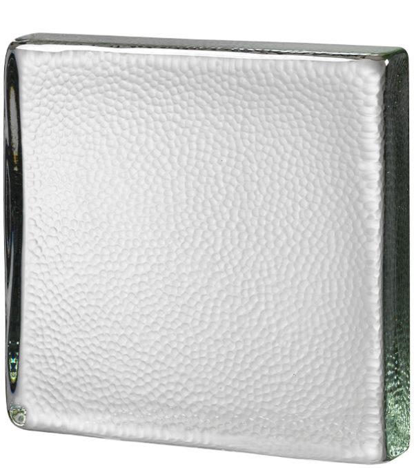 Mattone di vetro Vistabrik Clear 881.5 Stippled